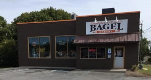 Orange County Bagel MIddletown location