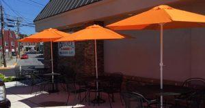 Orange County Bagel Goshen location