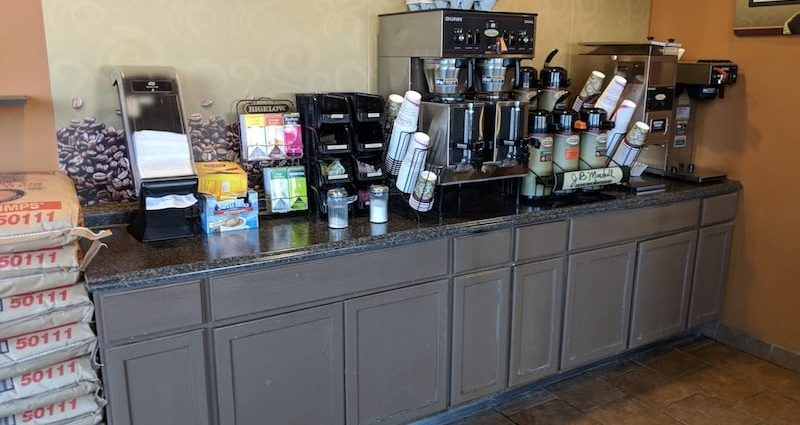 Orange County Bagel Bakery Coffee Bar Middletown NY