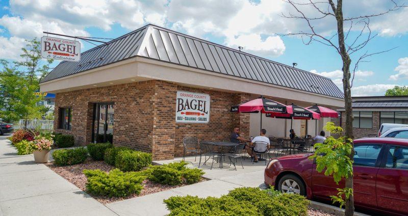 Orange County Bagel Goshen, ny